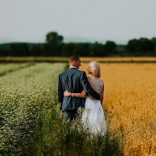 Wedding photographer Kacper Białobłocki (kbfoto). Photo of 25.08.2016