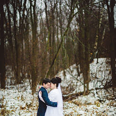 Wedding photographer Kristina Prokhorova (kristi71). Photo of 12.01.2018