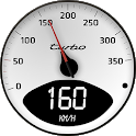 Speedometer HUD Speed Camera Detector & Find Maps icon