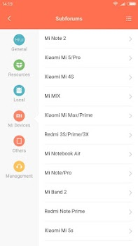 Xiaomi MIUI Forum
