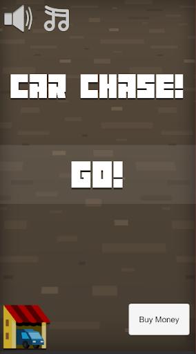 CarRun Game