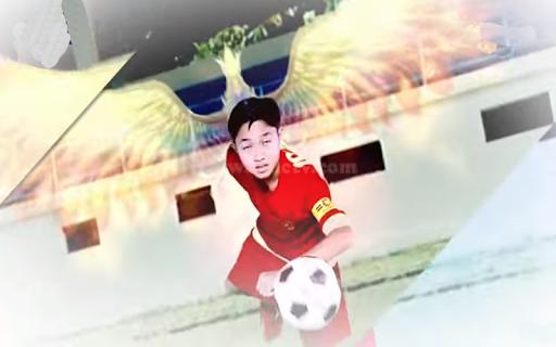 Video Sepak bola Tendangan Garuda 1.1 screenshots 1