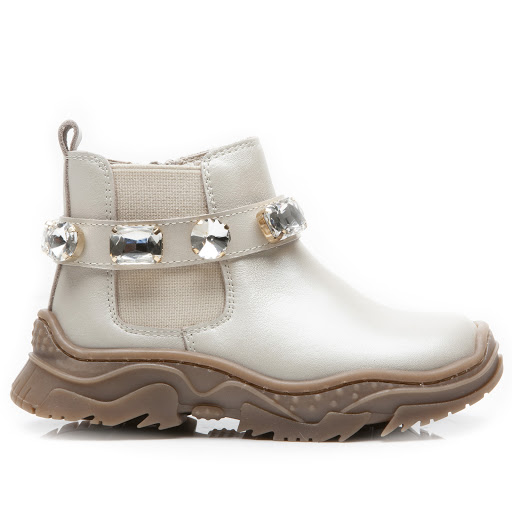 Primary image of Step2wo Silvia - Jewelled Boot