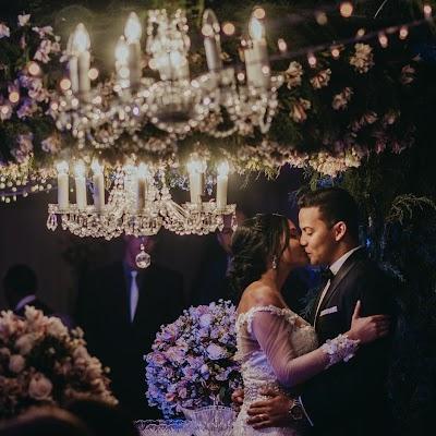 Fotógrafo de bodas Jhan Rondon (JhanRondon). Foto del 01.01.1970