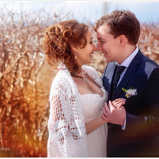 Wedding photographer Valeriy Nikiforov (kashefoto). Photo of 24.05.2014