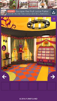 脱出ゲーム ハロウィンキャンディショップのおすすめ画像1