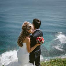 Wedding photographer Aleksandr Khom (SipMyOcean). Photo of 20.02.2015