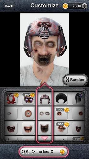 ZombieBooth screenshot 8