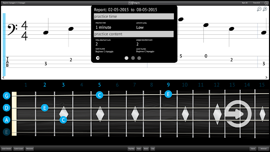 Guitar and Bass - Free download and software reviews ...