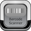 Scanner di codici a barre icon