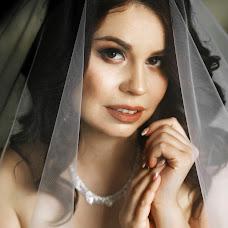 Wedding photographer Pavel Egorov (EgoroFF). Photo of 13.03.2018