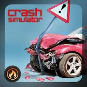 Autounfall Simulator Renn apk 1.10 - kostenlos Renn Apps für Android