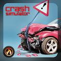 Car Crash Simulator Racing 1.10 icon