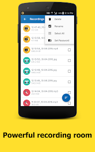 Smart Video Recorder – FREE App Download For Android 3