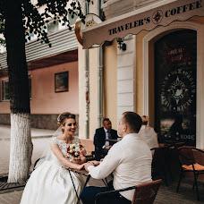 Wedding photographer Anastasiya Baranova (Myanastasy). Photo of 13.11.2018
