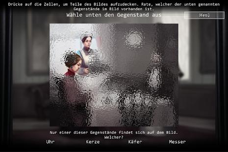 Wer ist der Mörder? Episode I Screenshot