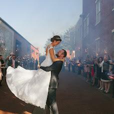 Fotógrafo de bodas David Spence (spencephoto). Foto del 02.11.2017
