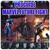 PROGUIDE MARVEL FUTURE FIGHT