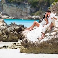 Wedding photographer Nataliya Koshkalda (natusko). Photo of 05.11.2015