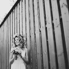 Wedding photographer Anna Ovchinik (AnnetO). Photo of 12.02.2015