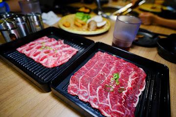 燒肉眾板橋店