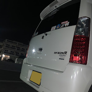 ワゴンR MH21S 平成16年のカスタム事例画像 悪魔👿さんの2020年02月01日10:04の投稿