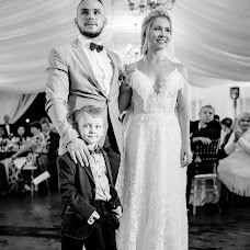 Wedding photographer Aleksey Antonov (antonovalexey888). Photo of 11.09.2018