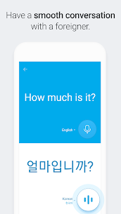 Naver Papago – AI Translator 4