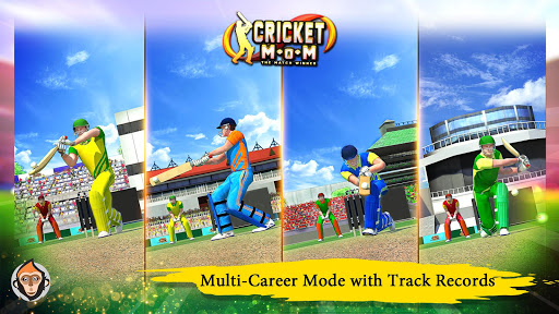 Cricket MoM - The World Champion 1.36 screenshots 5