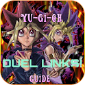 Guide For yu-gi-oh duel link icon