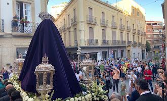 El Consuelo vuelve a San Agustín