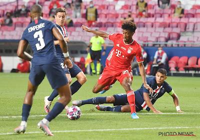 Bayern München pakt 6e Champions League-trofee dankzij doelpunt ex-PSG'er