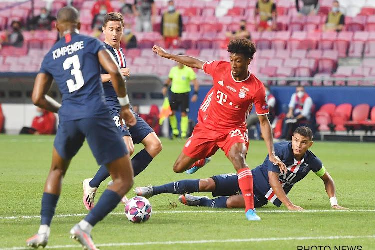 Le Bayern brise les rêves de Paris et remporte sa 6e Ligue des Champions !