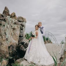 Wedding photographer Yuliya Savvateeva (JuliaRe). Photo of 19.08.2018