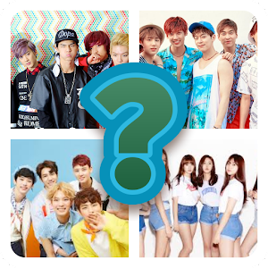 Kpop Quiz Guess The Group