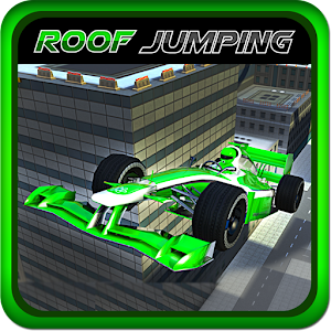 Sports Racing Car Roof Jumping for PC and MAC
