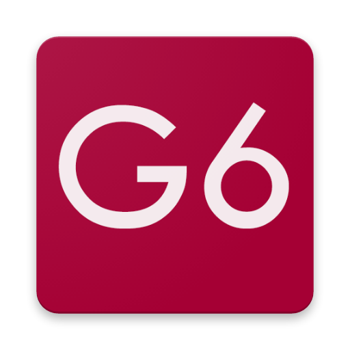 G6 Stock Wallpapers