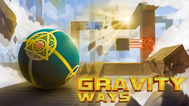 Maze 3D: Gravity Labyrinth APK screenshot thumbnail 1