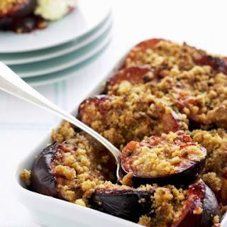 Honey Nut Crumble Recipes