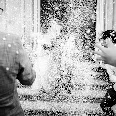 Fotografo di matrimoni Gabriele Capelli (gabrielecapelli). Foto del 05.01.2019