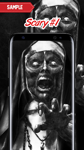 Download Scary Wallpapers Apk Latest Version App By Pinza
