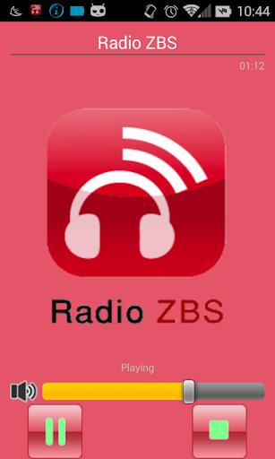 Radio ZBS