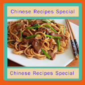 Chinese Food Recipes Special
