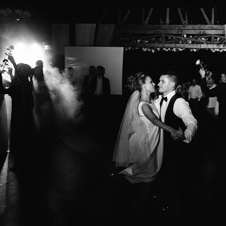 Wedding photographer Andrei Olari (AndreiOlari). Photo of 02.12.2017