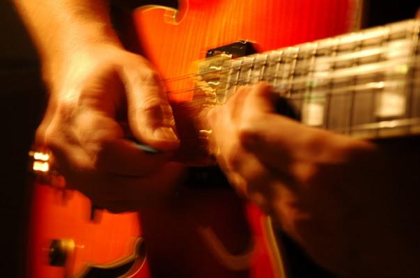 Jazz di FrancescaR