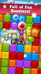 Toy Blast- screenshot thumbnail