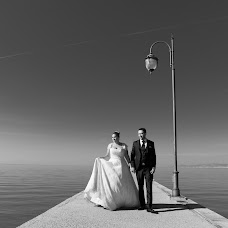 Wedding photographer Kyriakos Apostolidis (KyriakosApostol). Photo of 30.11.2017