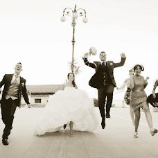 Wedding photographer Cristina Conforti (crisfoto). Photo of 17.04.2015