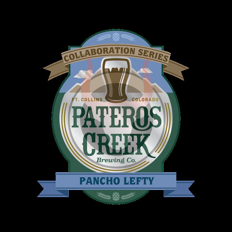 Logo of Pateros Creek Pancho Lefty