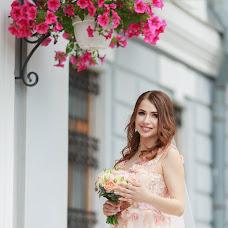 Wedding photographer Vitaliy Syromyatnikov (Syromyatnikov). Photo of 20.06.2018